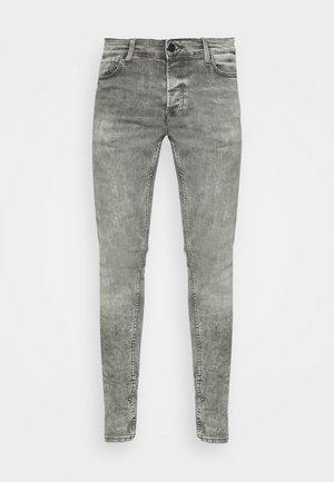 ONSLOOM SLIM  - Slim fit jeans - grey denim