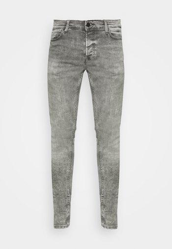 ONSLOOM SLIM  - Jeans slim fit - grey denim