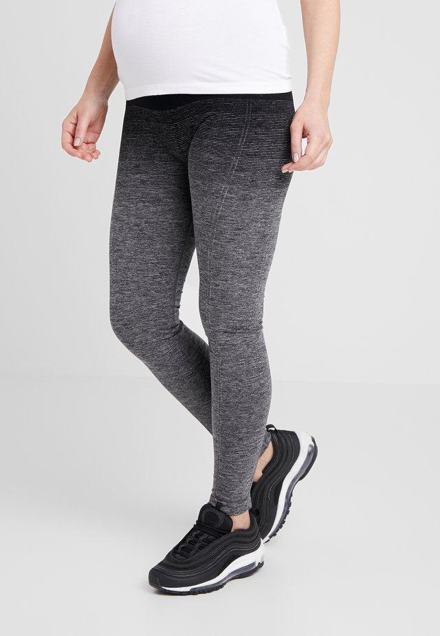 ACTIVE SUPPORT - Legging - grey