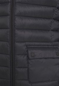 Save the duck - BLAKE - Winter jacket - black - 5