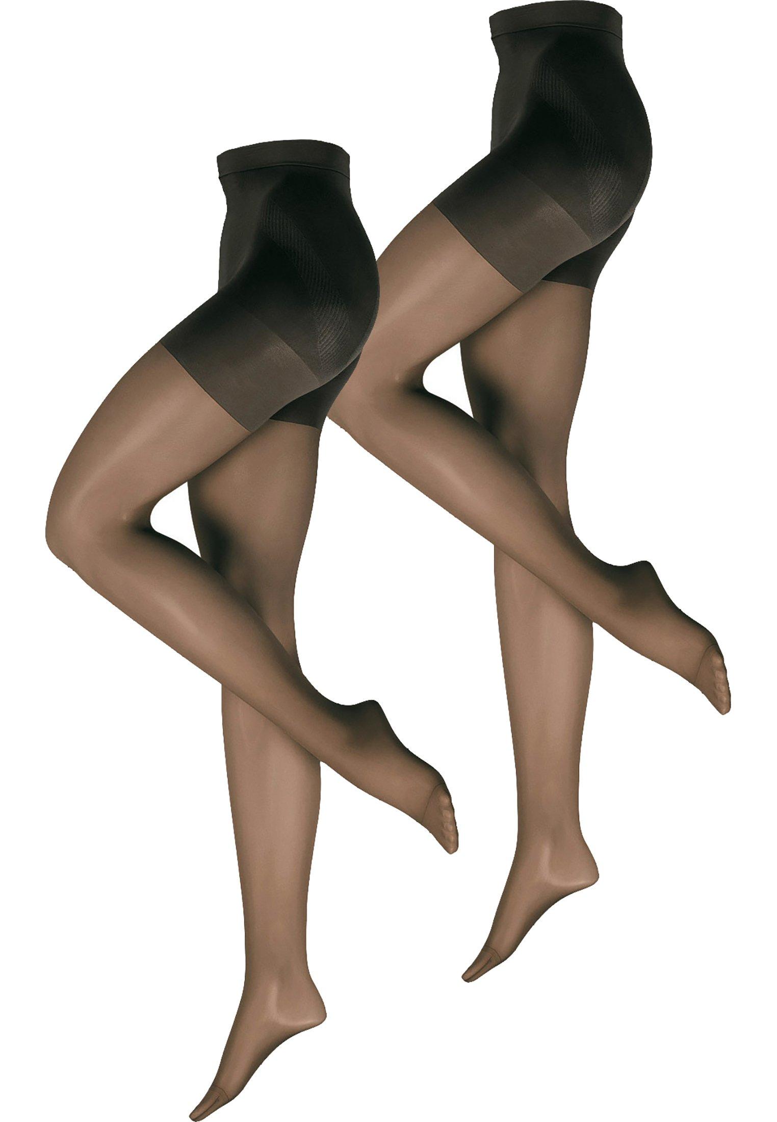 Femme 2-Pack  - Collants