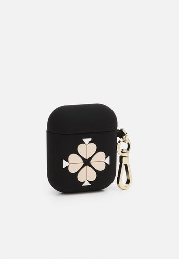 AIRPOD CASE - Other accessories - black