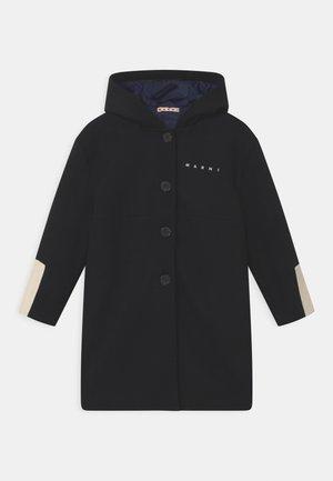 UNISEX - Classic coat - blue navy