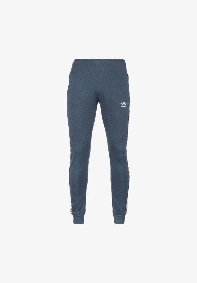 LOOPBACK  - Pantaloni sportivi - sargasso sea
