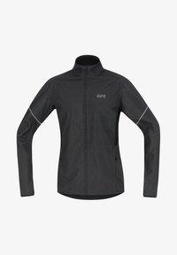 Gore Wear - Sports jacket - grau/schwarz - 0