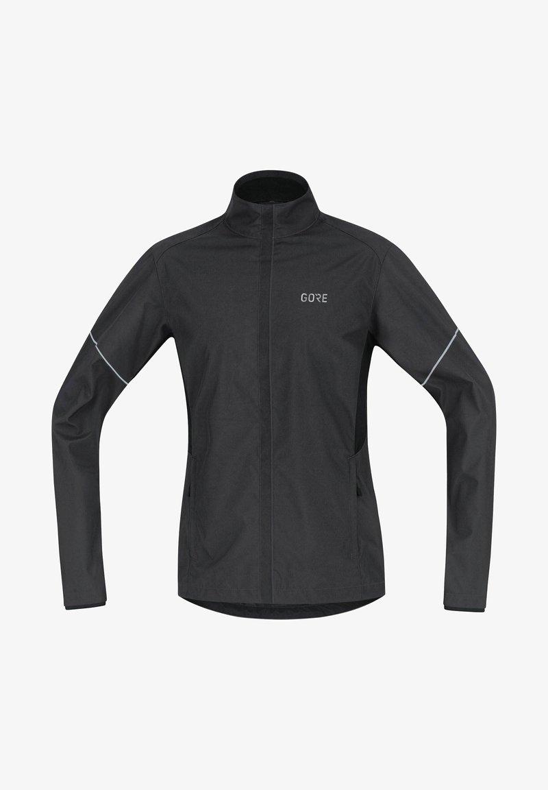 Gore Wear - Sports jacket - grau/schwarz