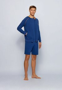 BOSS - Shorts - blue - 1