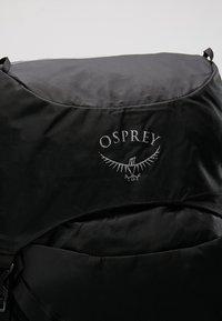 Osprey - KESTREL 48 - Hiking rucksack - black - 7