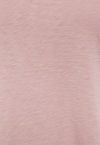 Marc O'Polo DENIM - LONG SLEEVE CREW NECK REGULAR FIT - Long sleeved top - faded pink - 2
