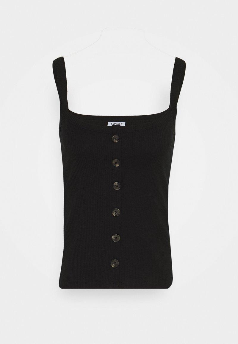 Vero Moda - VMHELSINKI - Top - black