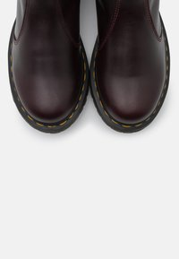 Dr. Martens - 2976 LEONORE - Classic ankle boots - oxblood - 5