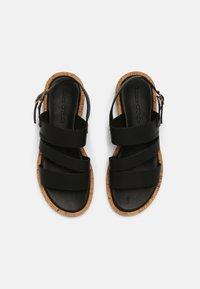 Marc O'Polo - GENNY - Sandals - black - 4