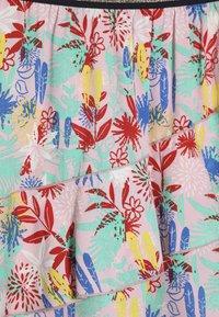 Lemon Beret - TEEN GIRLS SKIRT - Mini skirt - orchid pink - 3