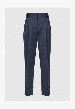 MAE - Trousers - blue