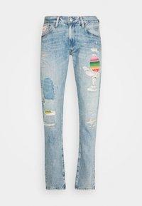 Polo Ralph Lauren - SULLIVAN - Slim fit jeans - blue denim - 5