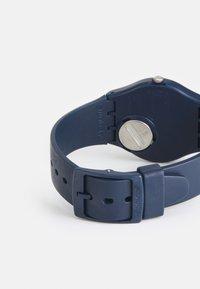 Swatch - SIGAN - Watch - navy - 1