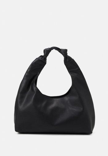 DANIELLA BAG - Tote bag - black
