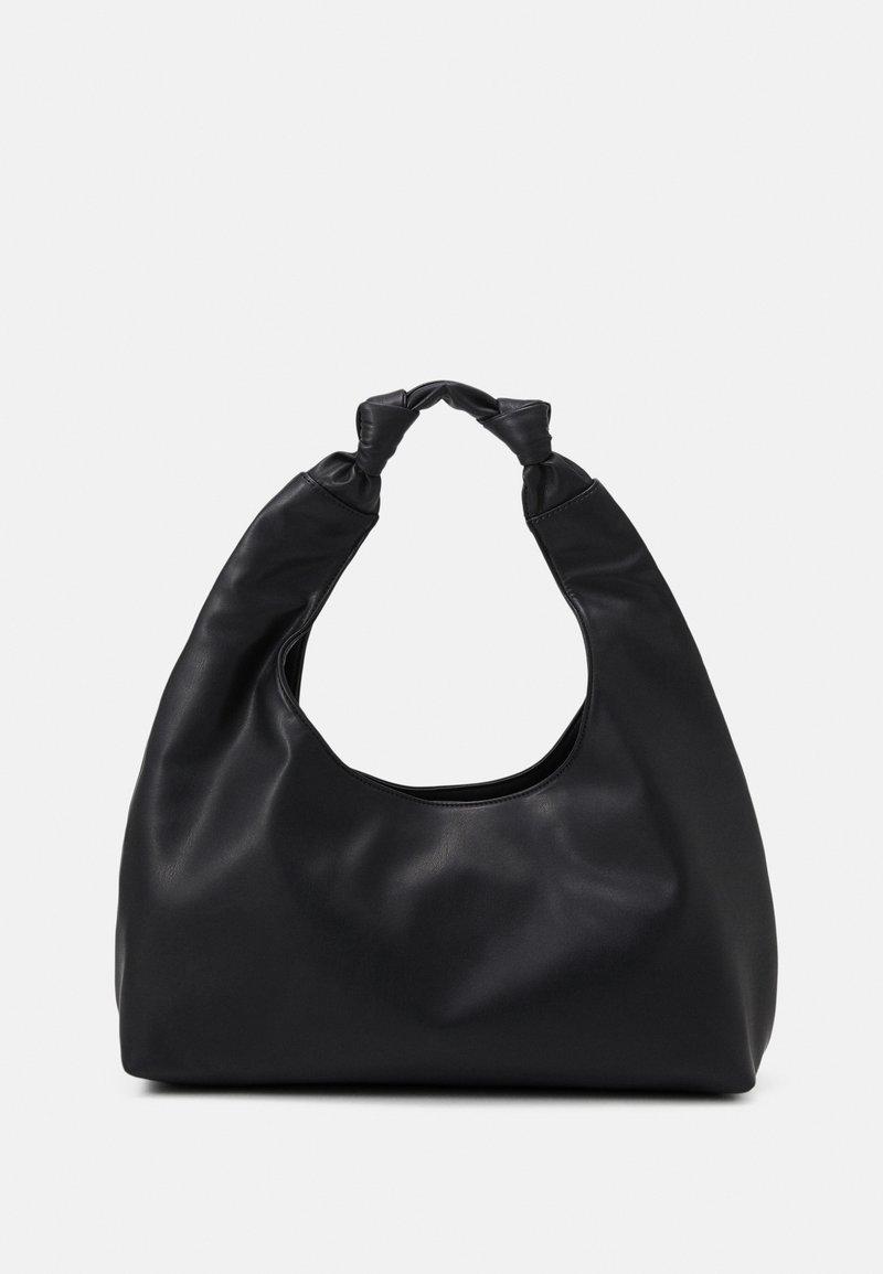 Gina Tricot - DANIELLA BAG - Shopping bag - black
