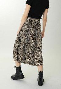 Pimkie - A-line skirt - schwarz - 2