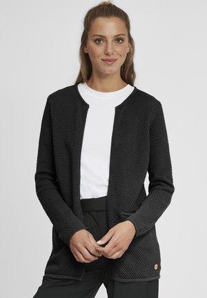 HILDA - Vest - black