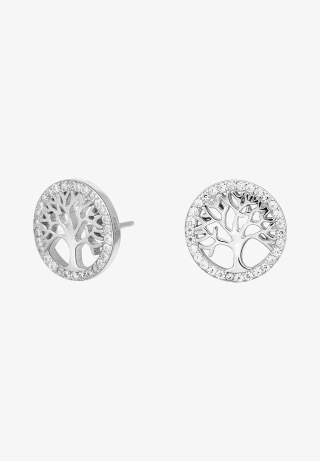CAIANOR - Oorbellen - silver