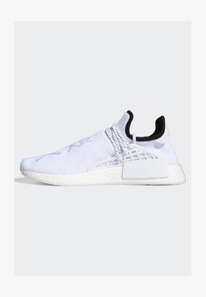 HU NMD UNISEX - Sneakers laag - white