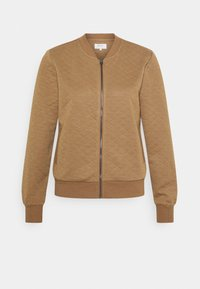 ONLY - ONLJOYCE - Cardigan - toasted coconut - 5