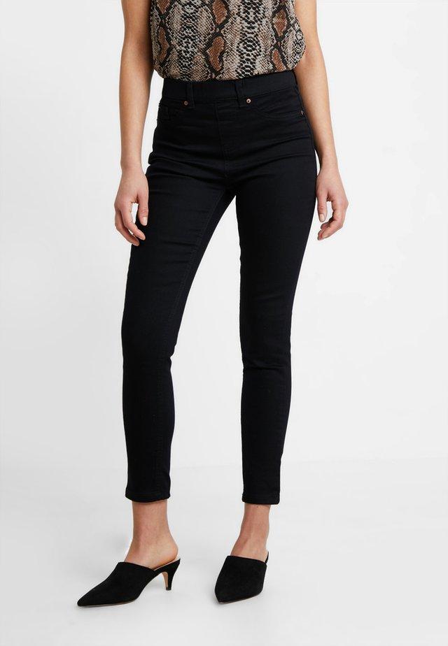 RACHEL - Jeans Skinny - black
