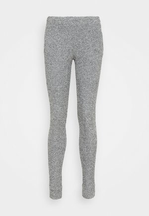 ELIA PANTALON LOUNGEWEAR - Pyjama bottoms - gris