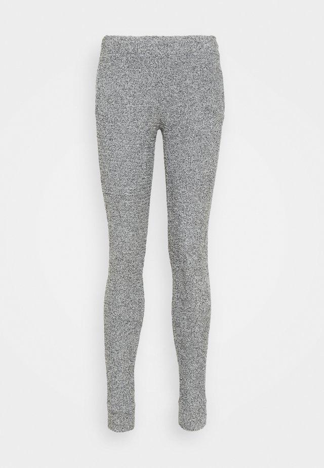 ELIA PANTALON LOUNGEWEAR - Pantaloni del pigiama - gris