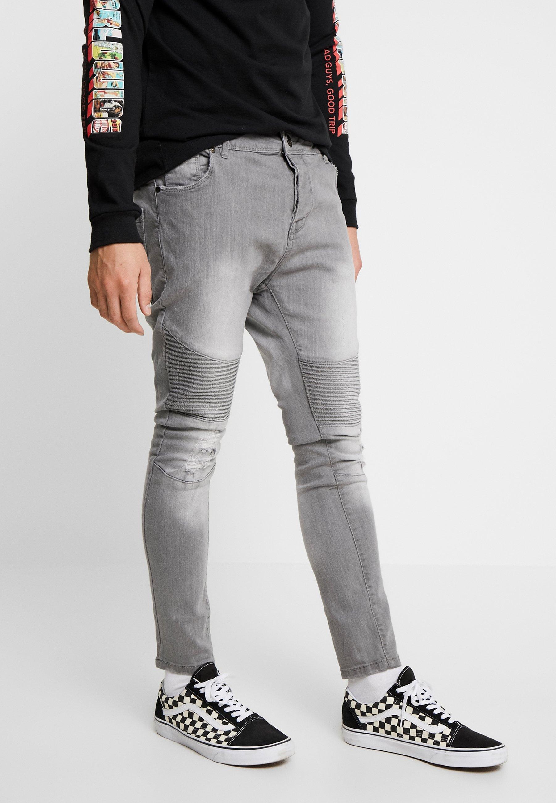 Men MALACHI - Jeans Skinny Fit