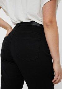 Vero Moda Curve - Jeans Skinny Fit - black denim - 3
