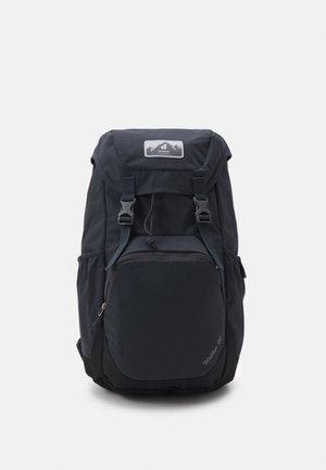 WALKER 20 UNISEX - Rucksack - graphite/black