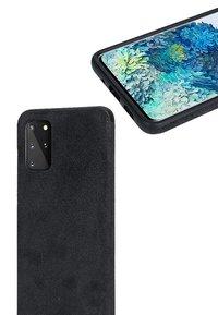 Arrivly - SAMSUNG S20 ULTRA - Kännykkäpussi - black - 5