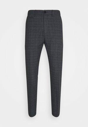KREW - Trousers - dark blue