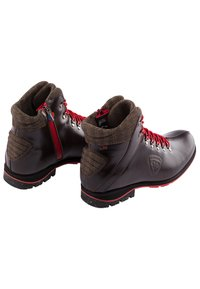 Rossignol - 1907 CHAMONIX - Lace-up ankle boots - brown - 3