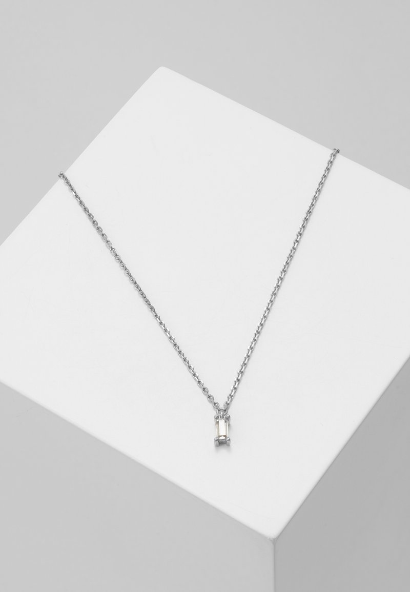 PDPAOLA - Necklace - silver-coloured
