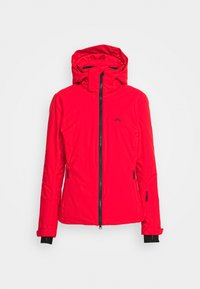 TRACY - Ski jacket - racing red