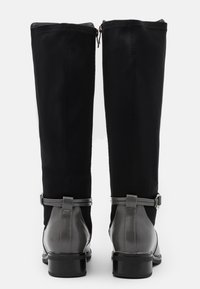 RAID Wide Fit - WIDE FIT - Klassiska stövlar - grey/black - 3