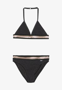 Molo - NICOLETTA SET - Bikini - very black - 2