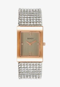 Seksy - Montre - silver-coloured - 1