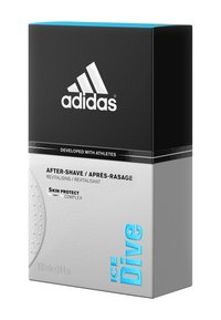 Adidas Fragrance - MALE ICE DIVE AFTER SHAVE - Aftershave - - - 2