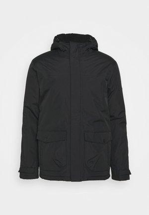 STERLINGS III - Winter jacket - black