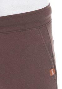 Riverso - RIVTIM - Tracksuit bottoms - dark brown - 3
