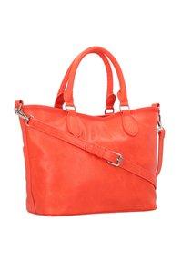 Desigual - LYRICS HOLLYWOOD  - Handbag - coral - 2