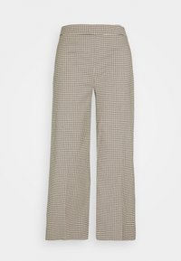 KELLY TROUSERS - Trousers - taupe