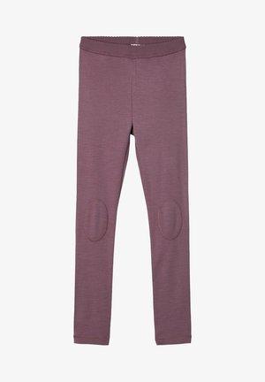 Leggings - Trousers - flint