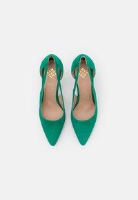 San Marina - ANCHAVA - Classic heels - vert - 5