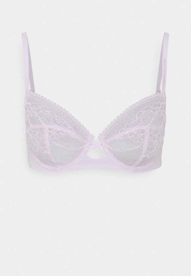 TAILORED COMFORT CUP BRA - Bygel-bh - lilac ice