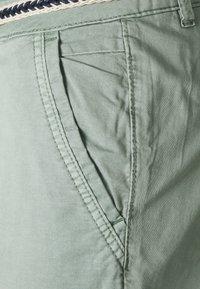 Esprit - SLIM - Bukser - light khaki - 2
